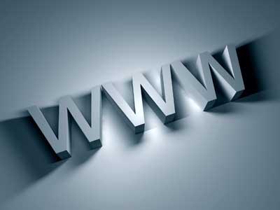 WWW-Web